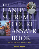 download ebook the handy supreme court answer book pdf epub
