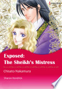 download ebook exposed: the sheikh's mistress pdf epub