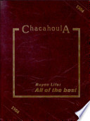 1984 Chacahoula