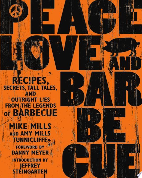 Peace, Love & Barbecue