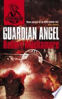 Cherub Guardian Angel