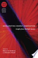 Accelerating Energy Innovation