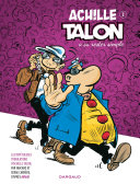 illustration Achille Talon - Tome 2 - Achille Talon a su rester simple