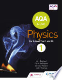 AQA A Level Physics Student