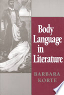 Body Language in Literature