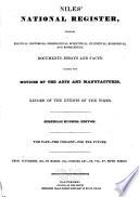 Niles  National Register