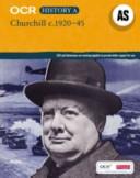 Churchill  1920 45