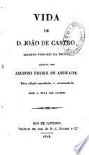 Vida de Dom Joao de Castro