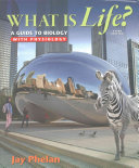 What Is Life  a Guide to Biology with Physiology   Launchpad Six Month Access