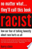 No Matter What   They ll Call this Book Racist