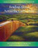 Reading Aloud Across the Curriculum