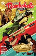 DC Comics  Bombshells Vol  4