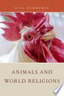 Animals and World Religions