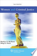 Women and Criminal Justice