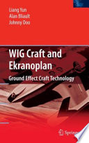 WIG Craft and Ekranoplan