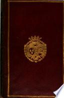 Encyclop  die po  tique  ou  Recueil complet de chef d   uvres de po  sie