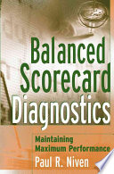 Balanced Scorecard Diagnostics