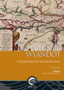 download ebook petun to wyandot pdf epub