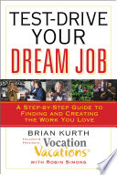 Test Drive Your Dream Job