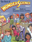 The best of WonderScience: elementary science activities