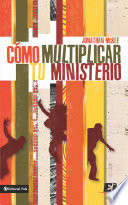 C  mo multiplicar tu ministerio