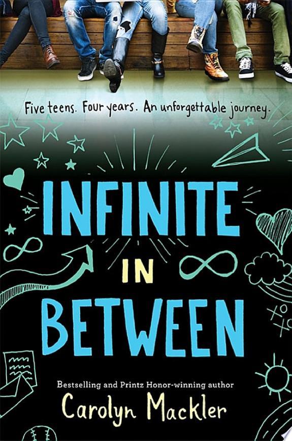 Infinite in Between