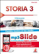 Storia. MP3slide. Scaricabile online. Formato MP3