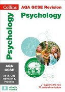 Collins Gcse Revision and Practice  New Curriculum   Aqa Gcse Psychology All In One Revision and Practice