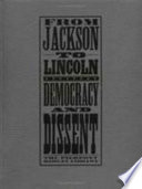 From Jackson to Lincoln