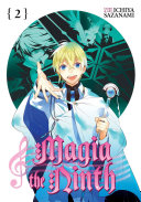 Magia the Ninth