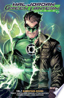 Hal Jordan & The Green Lantern Corps Vol. 7: Darkstars Rising : and unrelenting. but even a hero can...