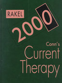 Conn's current therapy, 2000