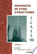 Advances in Steel Structures ICASS  96