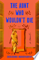 Book The Aunt Who Wouldn t Die
