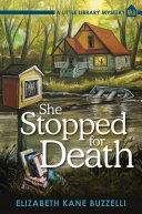 She Stopped for Death Strange Midnight Visits Bear Falls S