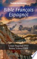 Bible Fran  ais Espagnol