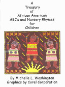 A Treasury of African American ABC's and Nursery Rhymes for Children