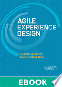 Agile Experience Design