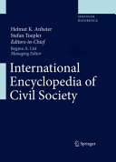 International Encyclopedia of Civil Society