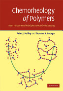Chemorheology of Polymers