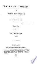 Tales and Novels Book PDF