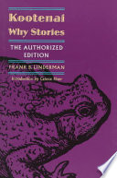 Kootenai why Stories