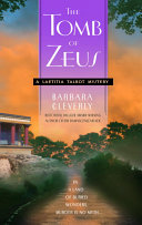 The Tomb of Zeus Cwa Historical Dagger Award Barbara