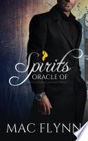 Oracle of Spirits  3  Werewolf Shifter Romance