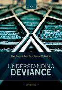 Understanding Deviance