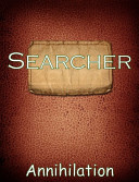The Searcher Eerie Epic Of Good And Evil Retribution