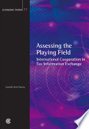 Assessing the Playing Field