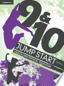 Jump Start 9 and 10 Health and Physical Education