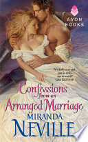 Book Confessions from an Arranged Marriage