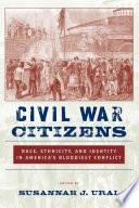 Civil War Citizens